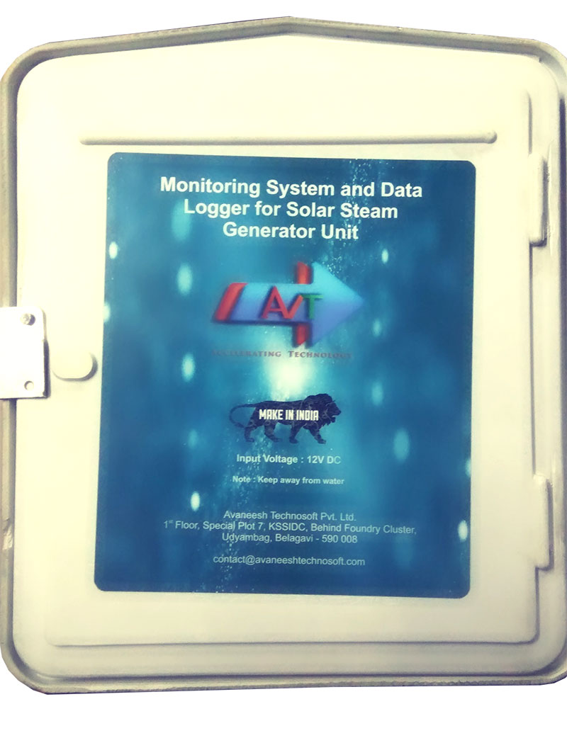 Monitoring-System-and-Data-Logger-for-Solar-Stram-Generator-Unit